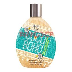 Brown Sugar - Coco Boho 400 ml [200X]