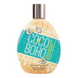 Brown Sugar Coco Boho 400 ml [200X]