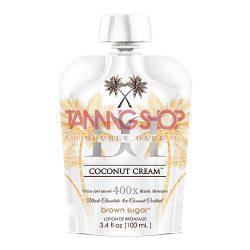 Brown Sugar DOUBLE DARK Coconut Cream 100 ml [400X]