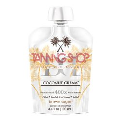 Brown Sugar DOUBLE DARK Coconut Cream 100 ml [400X]