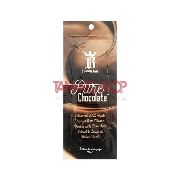 Brown Tan Pure Chocolate 20 ml [200X]