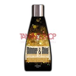 Brown Tan Shimmer & Shine 200 ml [200X]