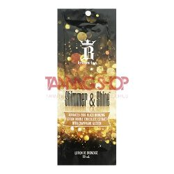 Brown Tan Shimmer & Shine 20 ml [200X]