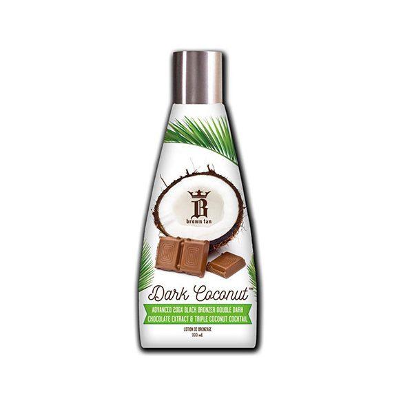 Brown Tan Dark Coconut 200 ml [200X]
