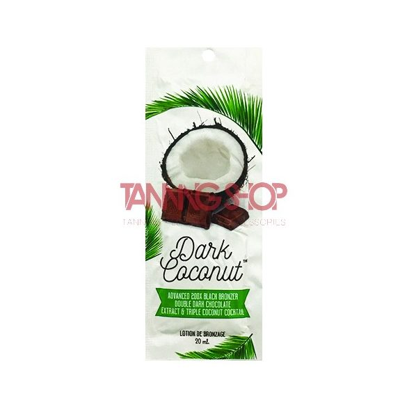 Brown Tan Dark Coconut 20 ml [200X]