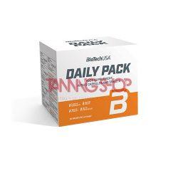 BioTechUSA Daily Pack - 30 pak