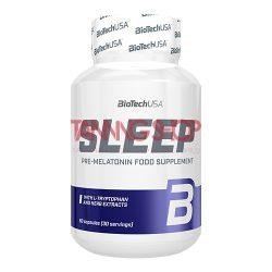 BioTechUSA Sleep - 60 kapszula