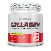 BioTechUSA Collagen 300 g [limonádé]