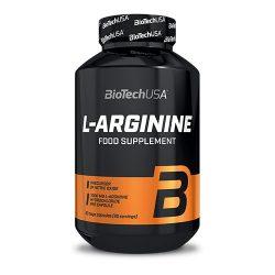 BioTechUSA L-Arginine 90 kapszula