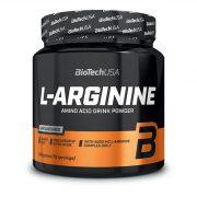 BioTechUSA L-Arginine por 300 g