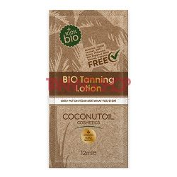 Coconutoil Bio Tannoing Lotion 12 ml
