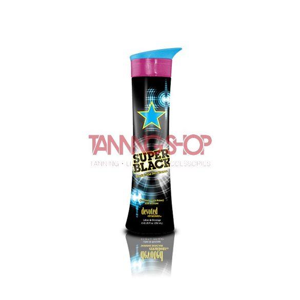 Devoted Super Black 250 ml
