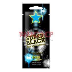 Devoted - Super Black 15 ml