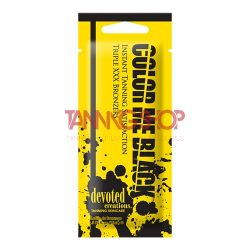 Devoted - Color Me Black 15 ml