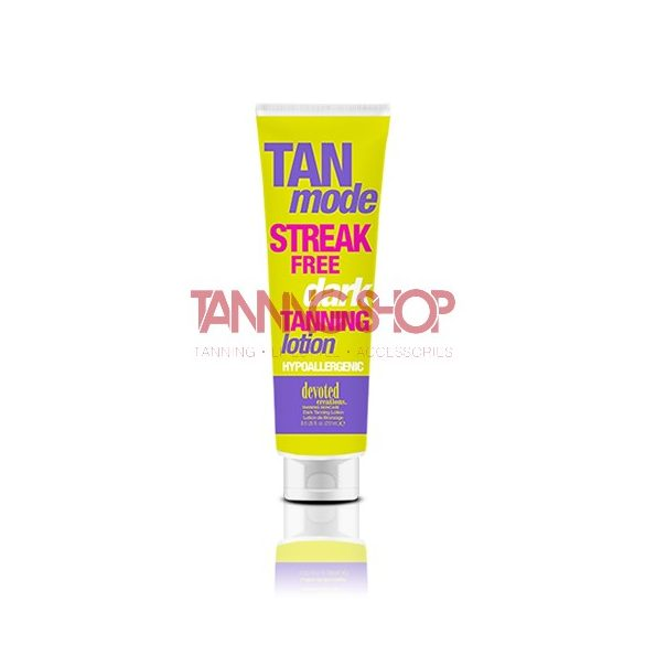 Devoted Tan Mode 251 ml