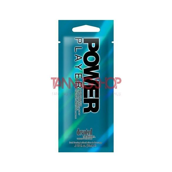 Devoted Power Player 15 ml
