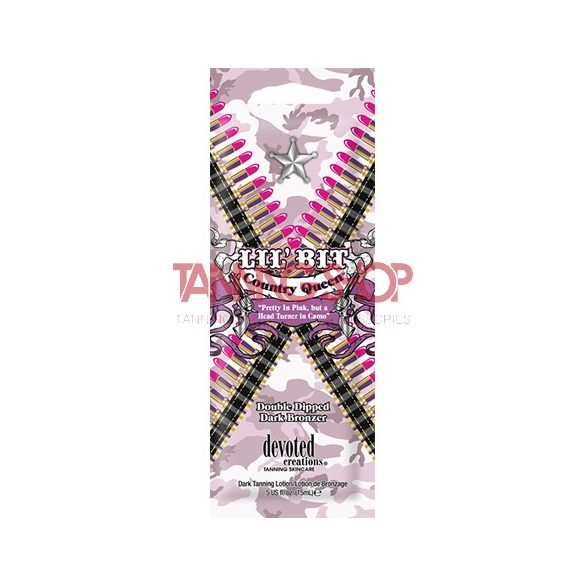 Devoted Country Queen 15 ml