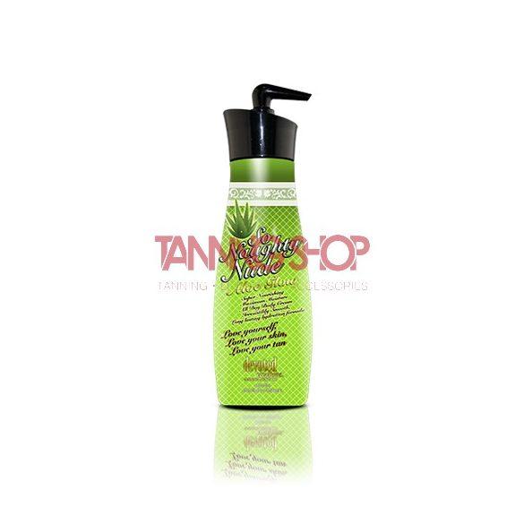 Devoted Aloe Glow 554 ml [szoláriumozás utáni ápoló testápoló]