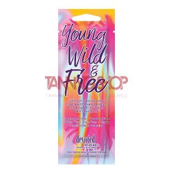 Devoted Young, Wild & Free 15 ml