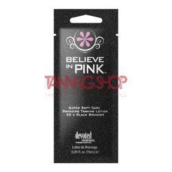 Devoted Believe in PINK Black Bronzer 15 ml [30X]
