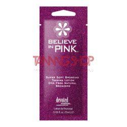 Devoted - Believe in PINK Natural Bronzer 15 ml