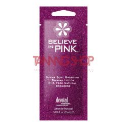 Devoted Believe in PINK Natural Bronzer 15 ml