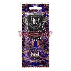 Devoted Strictly Black 15 ml