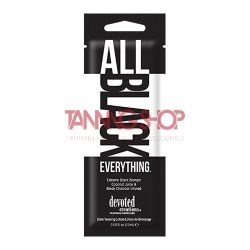Devoted All Black Everything 15 ml [XXX Extreme]