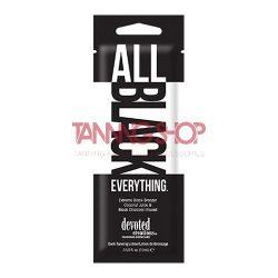 Devoted All Black Everything 15 ml [XXX Extreme]