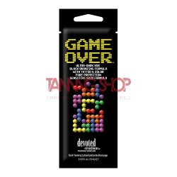 Devoted Game Over 15 ml [XXX Black]