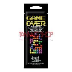 Devoted Game Over 15 ml [XXX Black]