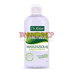 Dr. Kelen Gyógyfüves masszázsolaj 500 ml