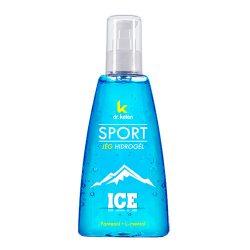 Dr. Kelen SPORT ICE gél 150 ml