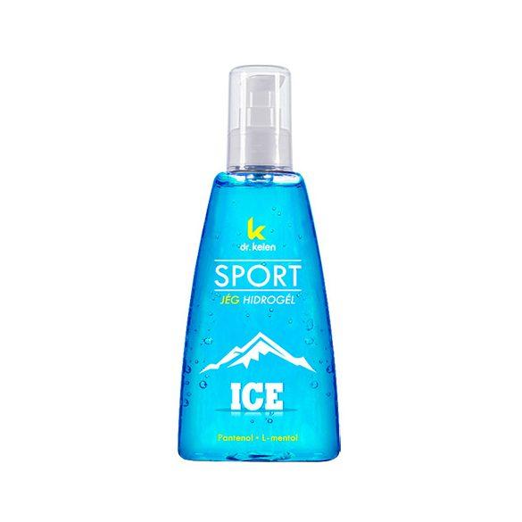 Dr. Kelen SPORT ICE gél 150 ml