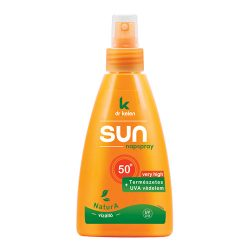 SunSave - SPF 50+ NaturA napspray 150 ml