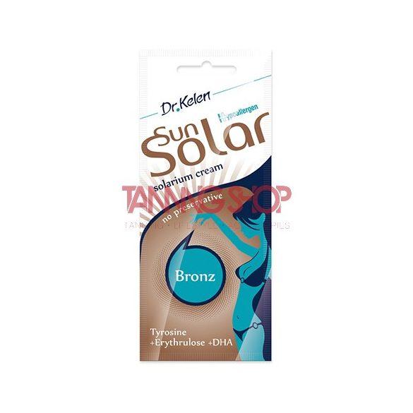 Dr. Kelen SunSolar Bronz 2in1 12 ml