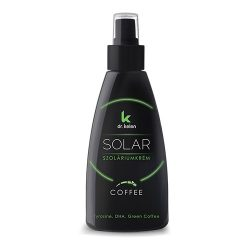 Dr. Kelen SunSolar Green Coffee 150 ml