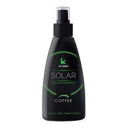 Dr. Kelen SUNSOLAR Green Coffee 150 ml