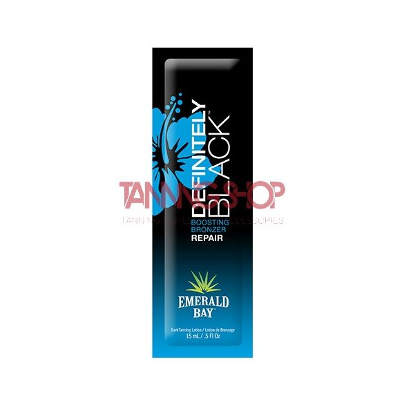 Emerald Bay Definitely Black 15 ml