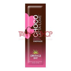 Emerald Bay Choco Latte-Love 15 ml