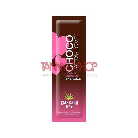 Emerald Bay Choco Latte-Love 15 ml