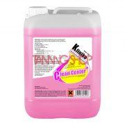 Kliniko Sun 10X 5 liter [folyékony szolárium fertőtlenítőszer koncentrátum]