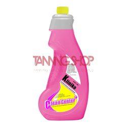 Kliniko Sun 10X 1 liter [szolárium fertőtlenítő koncentrátum]