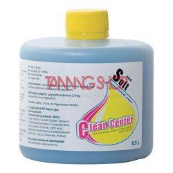 Clean Center SOFT hair&body sampon, tusfürdő, szappan 500 ml