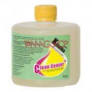 Clean Center KLINIKO-SEPT fertőtlenítő kéztisztító szappan 500 ml