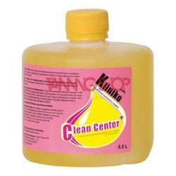 Kliniko-Soft - folyékony fertőtlenítő kéztisztító szappan 500 ml