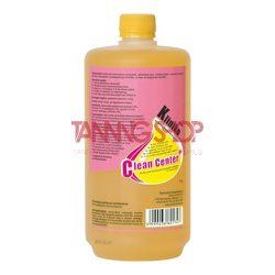 Clean Center KLINIKO-SOFT folyékony fertőtlenítő kéztisztító szappan 1 liter