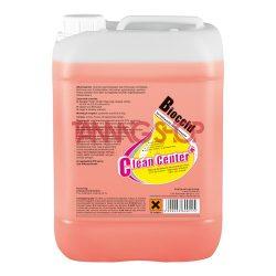 Clean Center BIOCCID fertőtlenítő felmosószer 5 liter