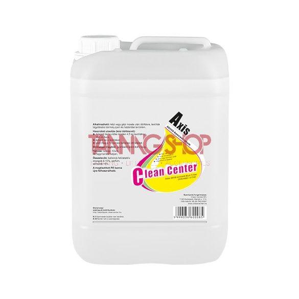 Clean Center AXIS öblítő-koncentrátum 5 liter