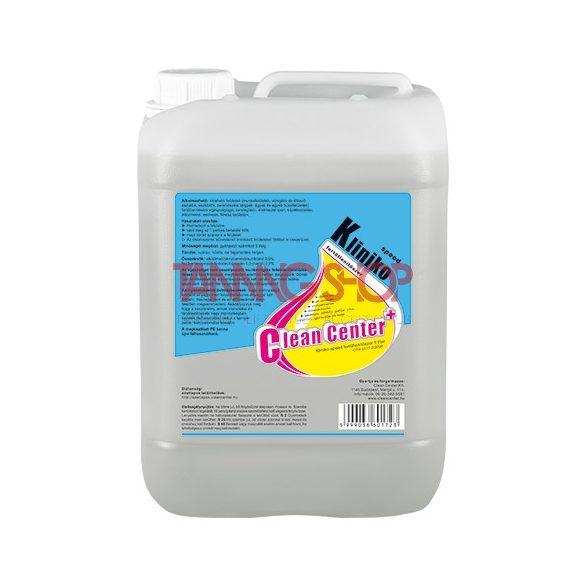 Clean Center KLINIKO-SPEED folyékony fertőtlenítőszer 5 liter